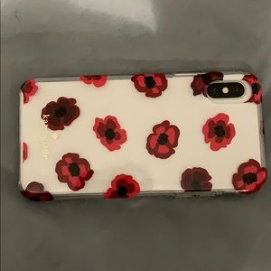 BRAND NEW Kate Spade XS IPhone Case